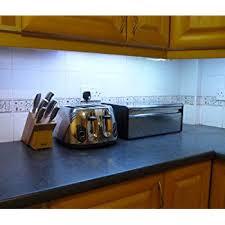 led kitchen lighting under cabinet. COOL WHITE LED KITCHEN / UNDER CABINET LIGHTING SET (4 X 50CM STRIPS \u0026 Led Kitchen Lighting Under Cabinet T