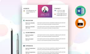 Marketing Resume Template Marketing Manager Resume Template Free Resummme 86