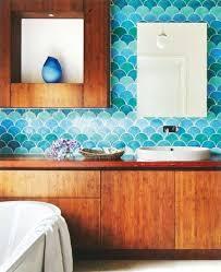 scallops in design via camilla molders design melbourne paint pattern