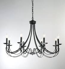 iron 8 light black chandelier black wrought iron candle chandelier black iron candle chandelier black chandelier candle covers