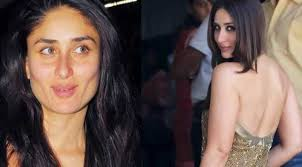 milky skin having this beautiful bollywood actress without makeup looks aged a bit but she one of most successful actresses of all time