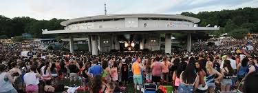 Pnc Bank Center Nj Seating Chart Nyc Metro Summer Concerts At Pnc Bank Arts Center Tba