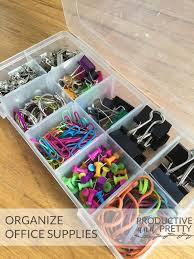 organize office. 25 Best Small Office Organization Ideas On Pinterest Organizing Space Storage And Desk Organize