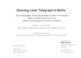 Upcoming & Recent Exhibitions Brent Sommerhauser