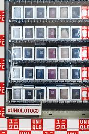 Uniqlo Vending Machine Classy Uniqlo's Rolling Out Vending Machines And Maybe A New Strategy GQ