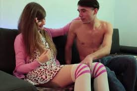 Brother sister teen sex