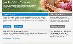 Lovely Aarp Life Insurance Quotes Thenestofbooksreview
