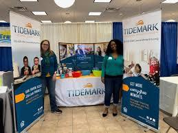 Tidemark FCU participates in women's expo | Cape Gazette