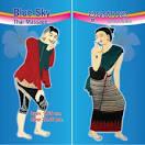 blue sky thai massage malmö massage