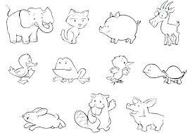 Preschool Alphabet Coloring Pages Free Printable For Preschoolers