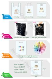 Design Your Own Style Online Design Your Own Plastic Bag Online
