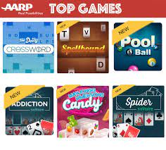 Top Aarp Games Everyone's talking about ...