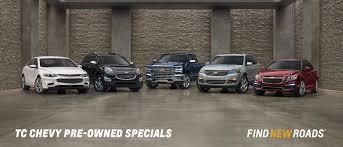 Your Award Winning Chevrolet Dealer Near Medford & Klamath Falls ...