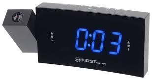 Радиобудильник <b>FIRST AUSTRIA FA</b>-<b>2421</b>-<b>8</b> купить по цене 1738 ...