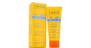 <b>Uriage</b> Bariesun SPF 50+ <b>Lait</b> Kid Sunscreen Milk, 100 ml: Buy ...