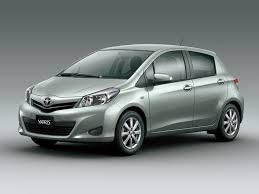 2014 Toyota Yaris Hatchback Prices in Bahrain, Gulf Specs ...
