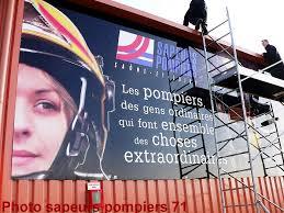 <b>...</b> chef de centre, secondé par l'adjudant chef Jean-<b>Michel Emorine</b>, <b>...</b> - FRESQUE-POMPIERS-19-01-20124