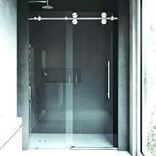 bathtub shower doors home depot sliding pivot door tub and enclosures h
