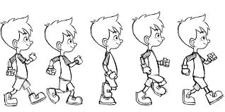 Come Disegnare Cartoni Animati O Anime Anime Cartoon