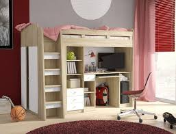 bed with wardrobe. Simple With Cabin Bed UNIT With Wardrobe And Desk In With C