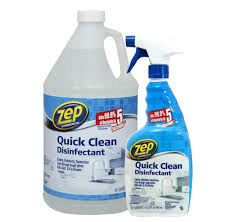quick clean disinfectant kills viruses and bacteria in as little 5 seconds zep drain cleaner care l19