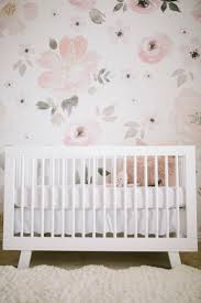 Harper's Floral Whimsy Nursery