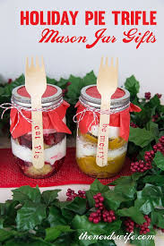 Ideas For Decorating Mason Jars For Christmas 100 Mason Jar Gift Ideas 35