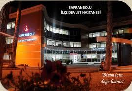safranbolu devlet hastanesi ile ilgili görsel sonucu
