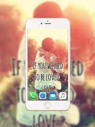 Beautiful Love Quote Wallpaper HD for ...