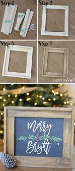 Best 25+ Diy frame ideas on Pinterest   DIY upcycled shelves, DIY ...