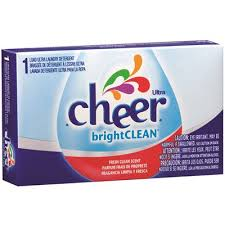 Laundry Vending Machine Supplies Custom Procter Gamble Part 48 Cheer Laundry Detergent Powder