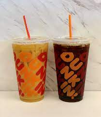 Our dunkin' donuts assorted flavors: Iced Coffee Vs Cold Brew What S The Difference Dunkin
