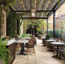 london s best restaurants for al fresco dining