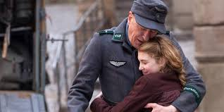 words and humanity in the book thief margaret perry film review the book thief
