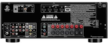 New Av Receiver Features To Look For In 2010 Cnet
