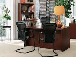 office staging. Brilliant Staging A Furnished Office In Office Staging U