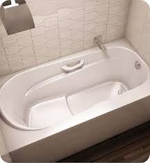 bainultra bamlrb00 amma 6636 66 x 36 drop in or alcove customizable bath tub