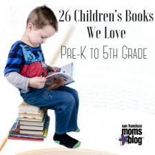 as my kids get older i want our home library to evolve so that my kids stay ened and challenged there are so many talented children s authors and