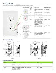 wiring diagram for gfci receptacle new gfci wiring diagram GFCI Breaker Wiring Diagram at Leviton Gfci Wiring Diagram