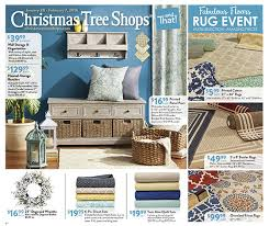 Christmas Tree Shops Black Friday 2016 Ad ScanThe Christmas Tree Store Flyer