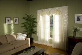 Living Room Window Curtains Window Curtains Drapes Penn Blinds Center Valley Pa