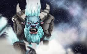 photo dota 2 spirit breaker monsters fantasy games supernatural