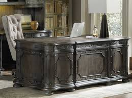 Vintage hooker furniture desk Hooker Furniture Vintage West Dramatic Dark Charcoal 73l 38w Rectangular Executive Desk Pinterest Hooker Furniture Vintage West Dramatic Dark Charcoal 73l 38w