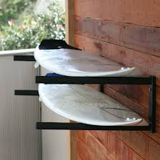 Surfboard Display Stand Surfboard Wall Storage Rack 33