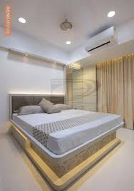 interior design of bedroom furniture. DINESH CHOUDHARY\u0027S 2BHK RESIDENCE AT JUINAGAR By DELECON DESIGN COMPANY |  Maharashtra Mumbai India Interior Design Of Bedroom Furniture