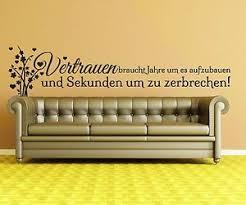 Details Zu Wandtattoo Spruch Vertrauen Blume Sprüche Liebe Aufkleber Zitate Zitat 5d184