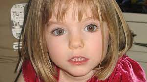 Probe into another missing girl. Madeleine Mccann Parents Hang On To Hope Ahead Of 18th Birthday Bbc News