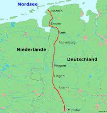 Emsland Railway