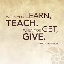 Giving Back To The Community Quotes Enchanting 48 Best Giving Quotes And Sayings