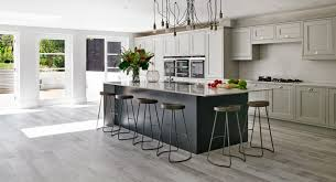 tile that looks like wood kitchen. Beautiful Tile View In Gallery Surbiton Kitchen Interior By Leivars On Tile That Looks Like Wood Kitchen D